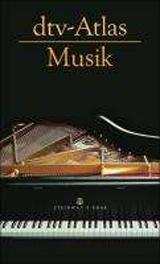 Cover des Buchs: dtv-Atlas Musik